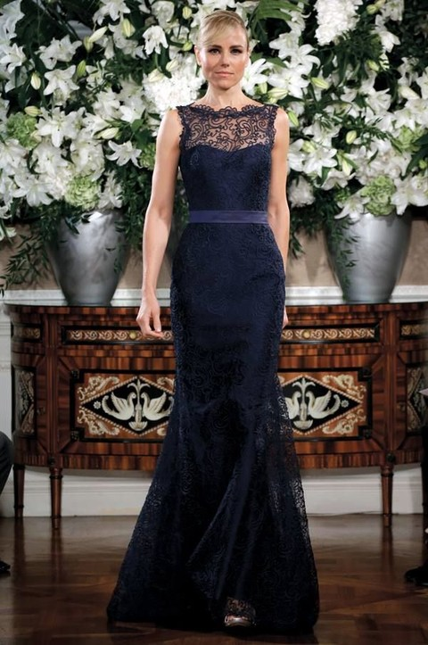 Gorgeous Gowns of Cary
