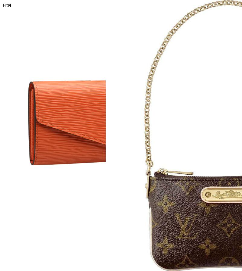 la nuova collezione di borse di louis vuitton