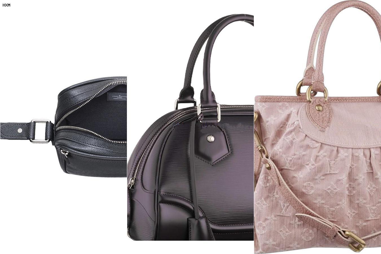 le più belle borse di louis vuitton