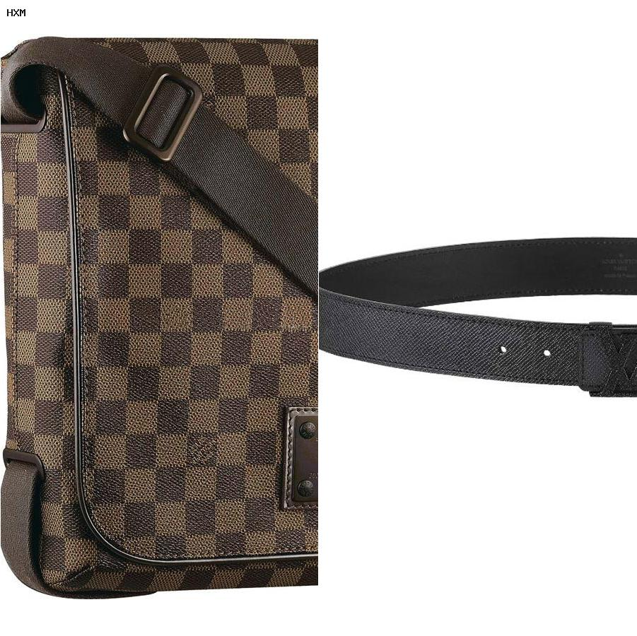 louis vuitton accessori borse