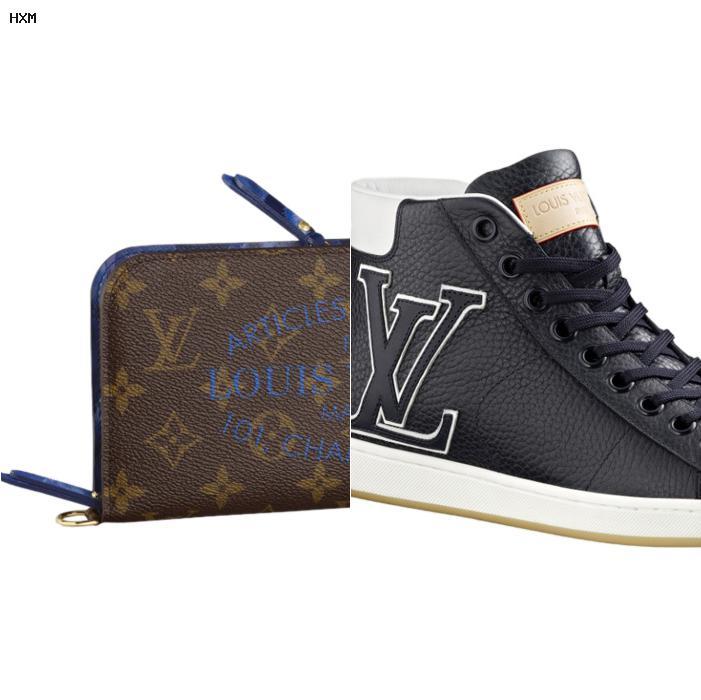 scarpe lv uomo