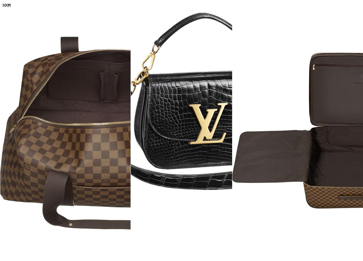 set valigie louis vuitton
