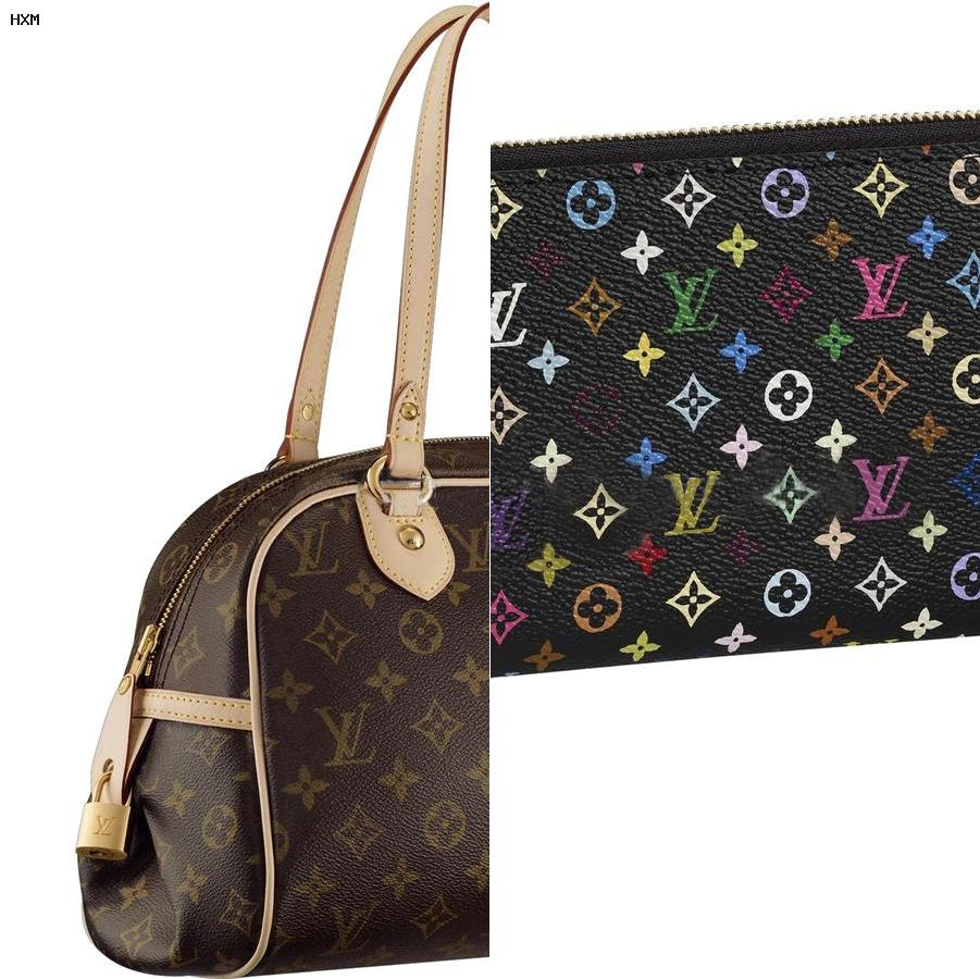zaino montsouris louis vuitton